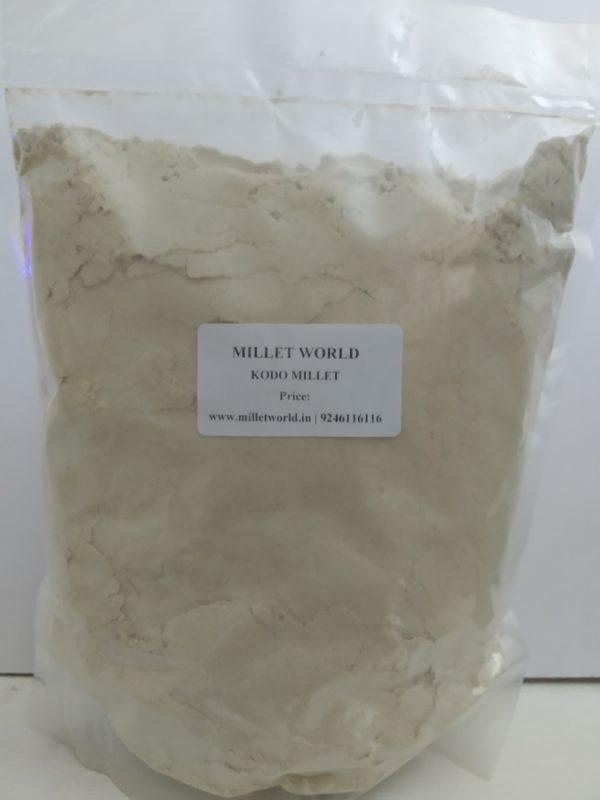 Kodo-millet-flour-arikalu-pindi-arikalu roti